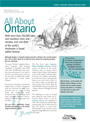 All About Ontario