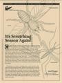 Scratching Season