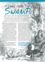 Swamp Things!