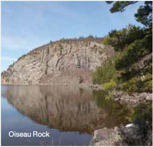 Oiseau Rock. Credit: Benedikt Kuhan