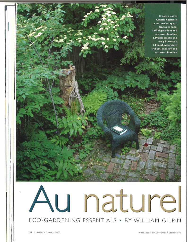 Seasons_Spring_2001_Vol41_No1_pg38_eco_gardening