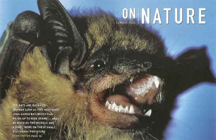 ON Nature Magazine Summer 2006
