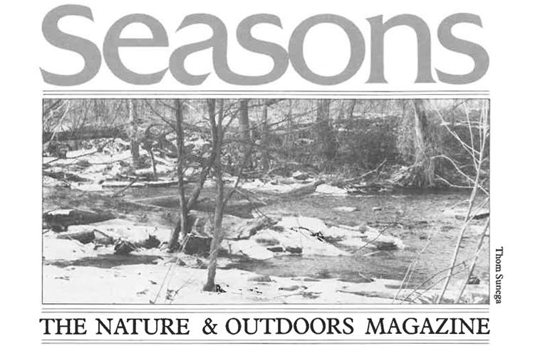 Seasons Winter 1985