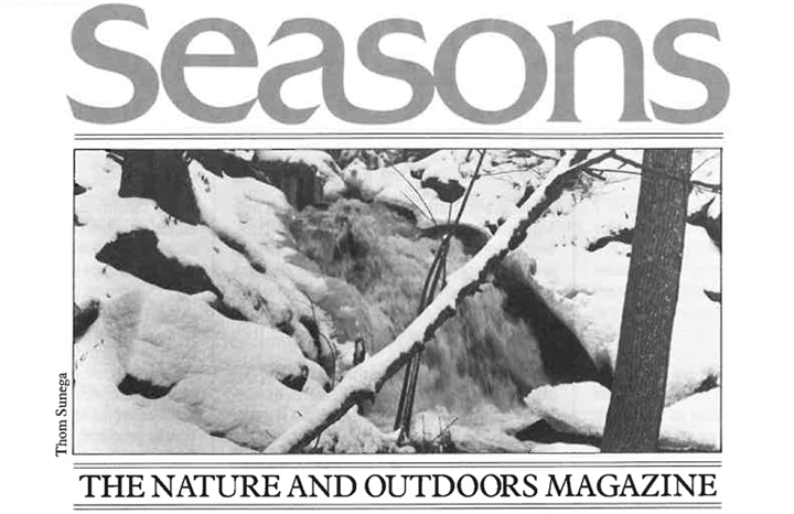 Seasons Winter 1987