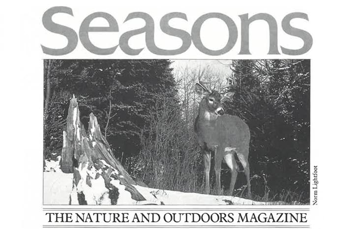 Seasons Winter 1988