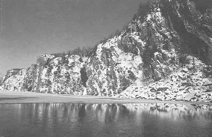 Seasons Winter 1991