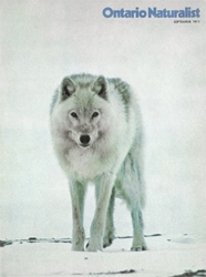 ON Nature Magazine September 1973 cover