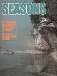 ON Nature Fall 1980 cover