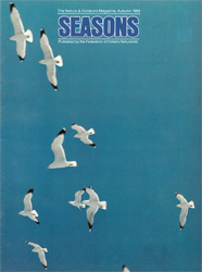 ON Nature Fall 1983 cover