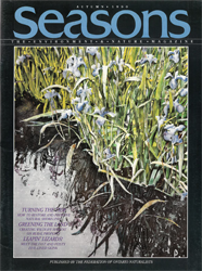 ON Nature Fall 1990 cover