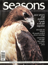 ON Nature Fall 1994 cover