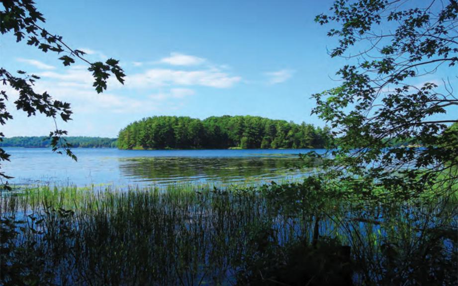 Gananoque Lake Nature Reserve