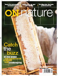 ON Nature Fall 2009 cover