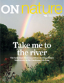 ON Nature Spring 2016 cover Sydenham rainbow