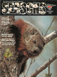 ON Nature Spring 1980 cover