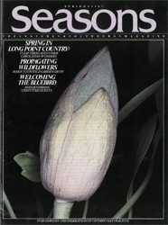 ON Nature Spring 1987 cover