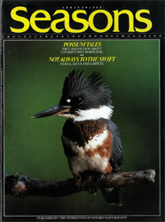 ON Nature Spring 1988 cover