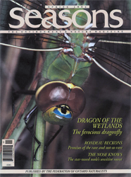 ON Nature Spring 1994 cover
