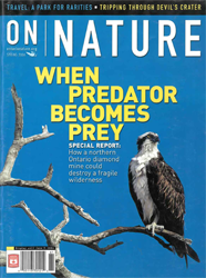 ON Nature Spring 2006 cover
