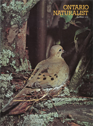ON Nature Magazine Summer 1978 cover