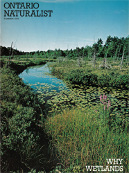 ON Nature Summer 1979 cover
