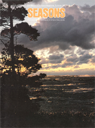 ON Nature Magazine Summer 1983 cover