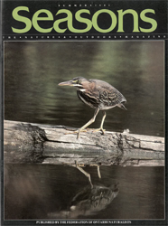 ON Nature Summer 1984 cover