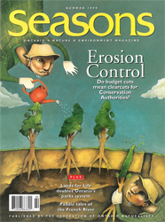 ON Nature Summer 1999 cover