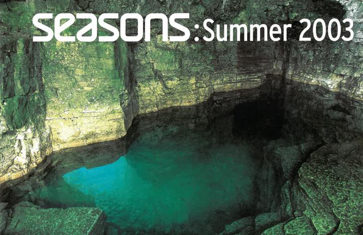 Seasons Magazine Summer 2003