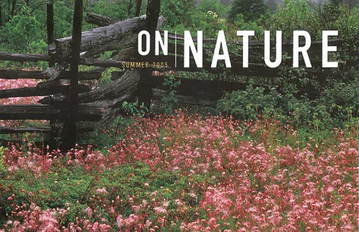 ON Nature Magazine Summer 2005