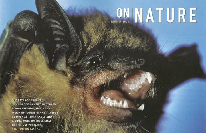 ON Nature Magazine Summer 2006