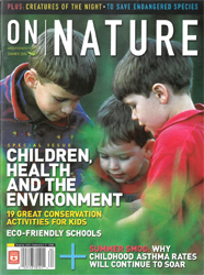 ON Nature Summer 2006 cover