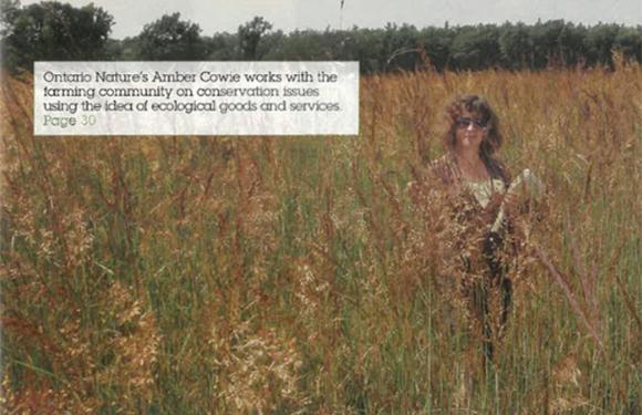 ON Nature Magazine Summer 2010