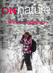 ON Nature Winter 2014