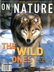 ON Nature Magazine Winter 2004 cover