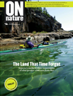 ON Nature magazine Fall 2019 cover