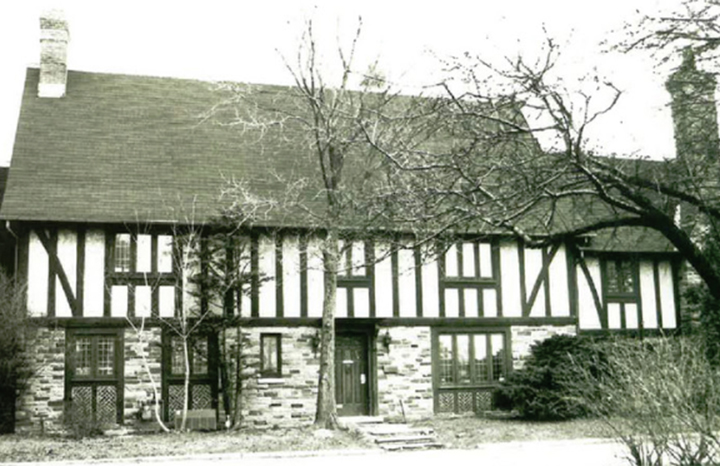 Federation of Ontario Naturalist's Locke House