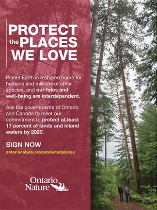 ON Nature - Ontario's award-winning environmental magazine
