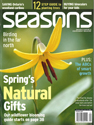 Seasons, Spring 2003, Volume 43, Issue 1