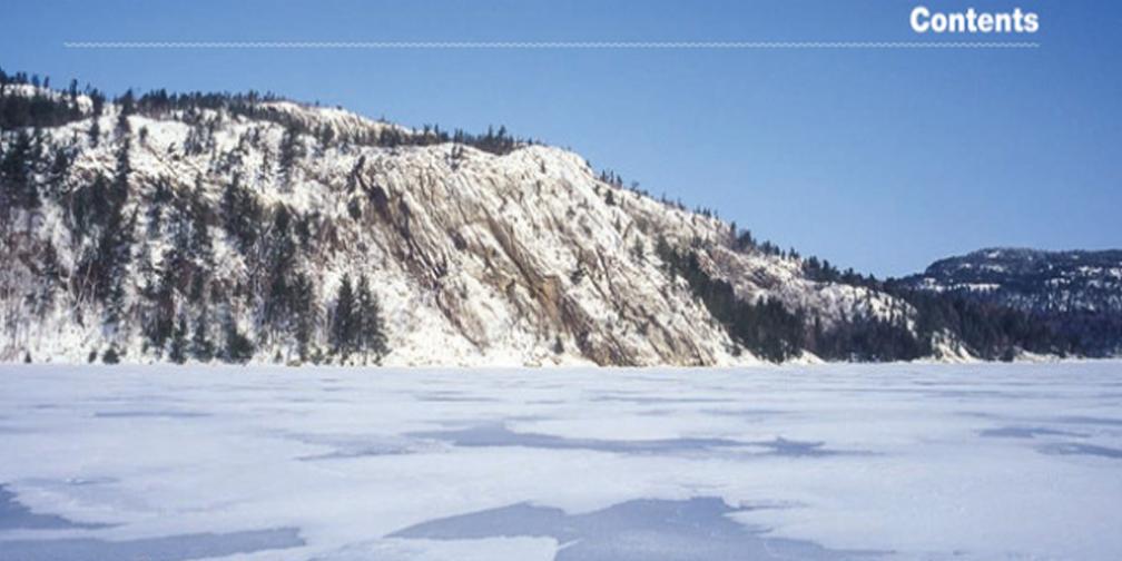ON Nature Winter 2013
